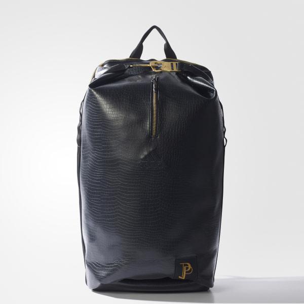 b04a2e6c7b adidas Pogba Backpack - Black