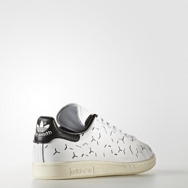 innovative design 4a194 dea07 Scarpe Stan Smith Footwear White   Core Black   Core Black BZ0393