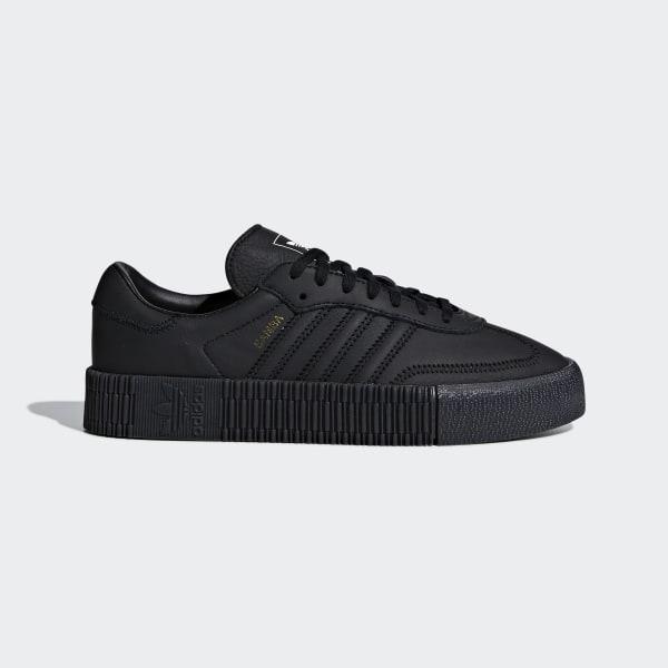 best service 811ab 1daf7 SAMBAROSE Shoes Core Black  Core Black  Core Black B37067