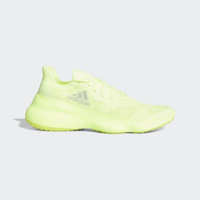 adidas Futurenatural Shoes - Yellow | adidas US