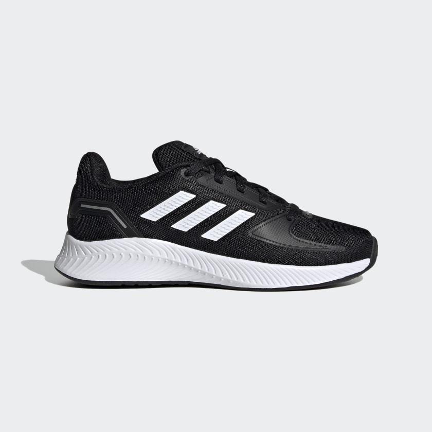 adidas Runfalcon 2.0 Shoes - Black | adidas US