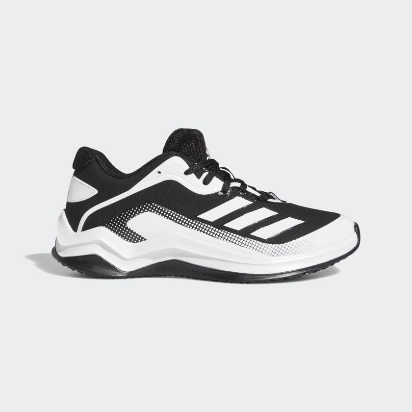 adidas Icon VI Turf Shoes - Black | adidas US