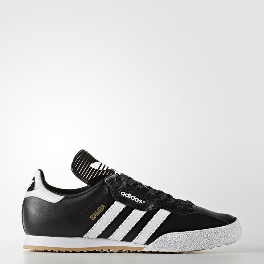 Chaussure Samba Super - Noir adidas | adidas France