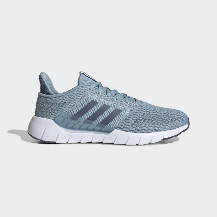 adidas Asweego Climacool Shoes - Blue | adidas US