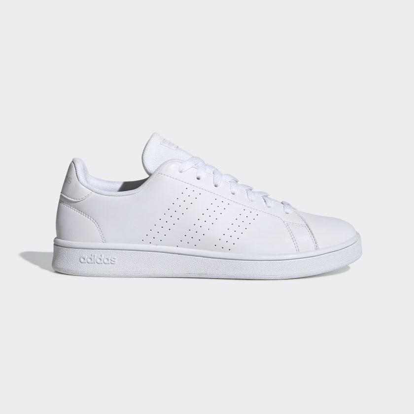 Chaussure Advantage Base - Blanc adidas | adidas France
