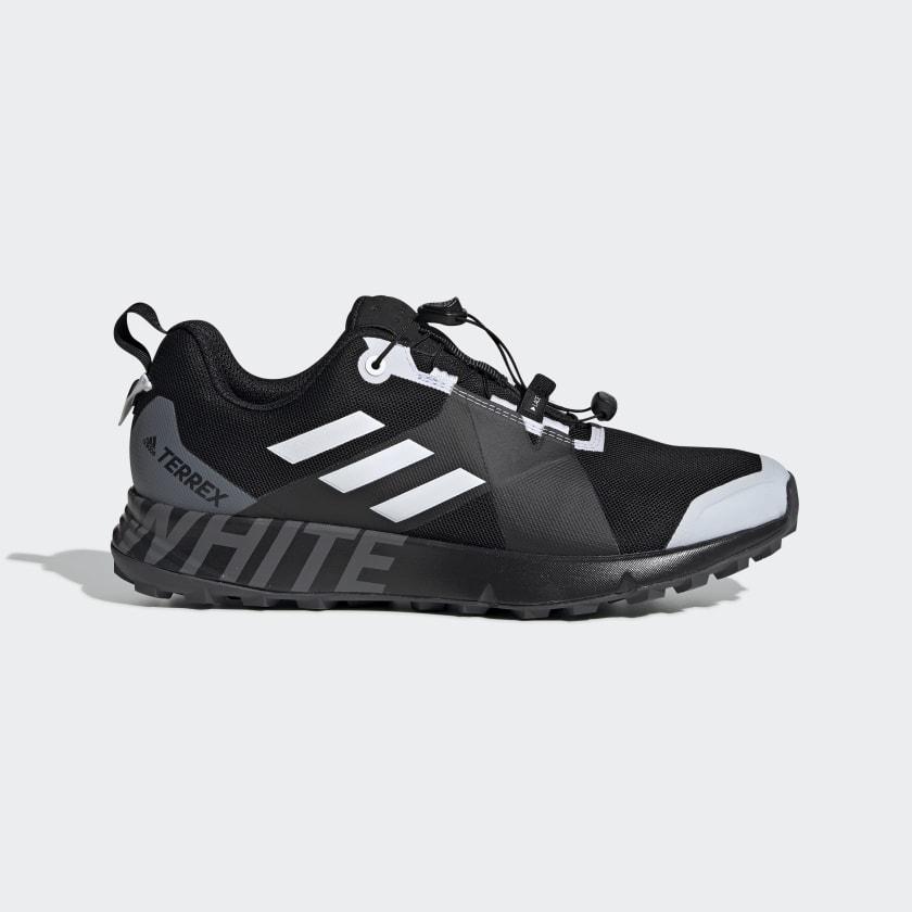 adidas Terrex_WM Two GTX Shoes - Black | adidas US