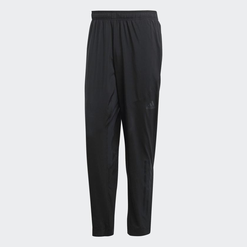 adidas Climacool Workout Pants - Black | adidas US