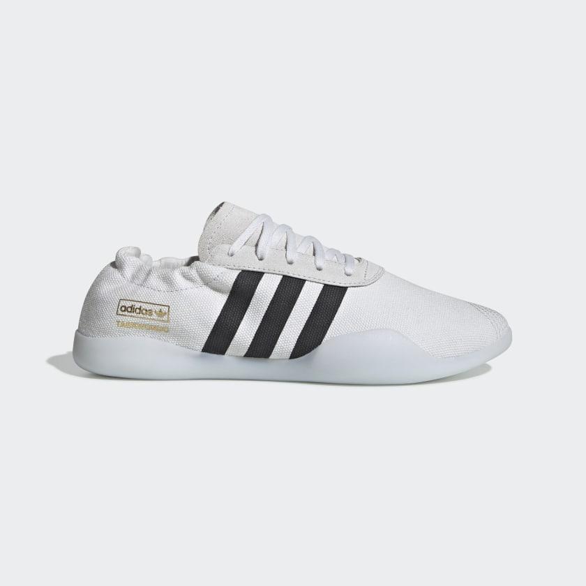 adidas Taekwondo Team Shoes - White | adidas US