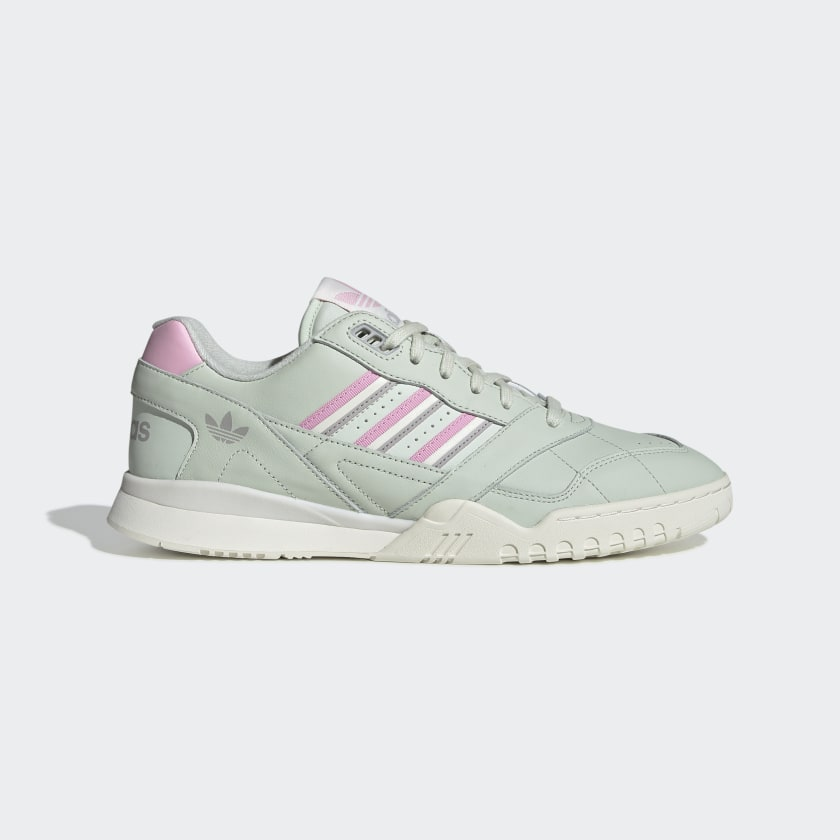 adidas A.R. Trainer Shoes - Green | adidas US