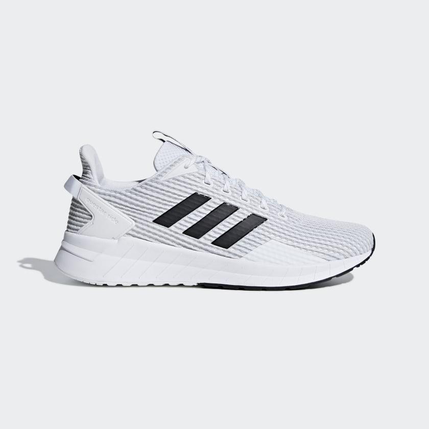 adidas Questar Ride Shoes - White   adidas US