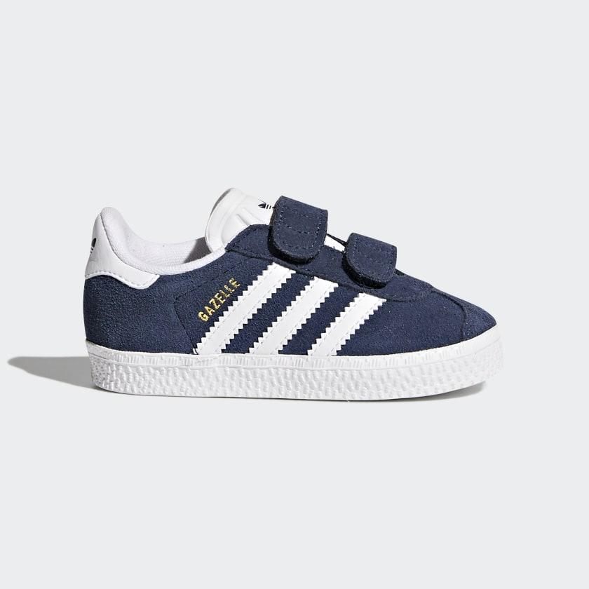 Chaussure Gazelle - Bleu adidas | adidas France