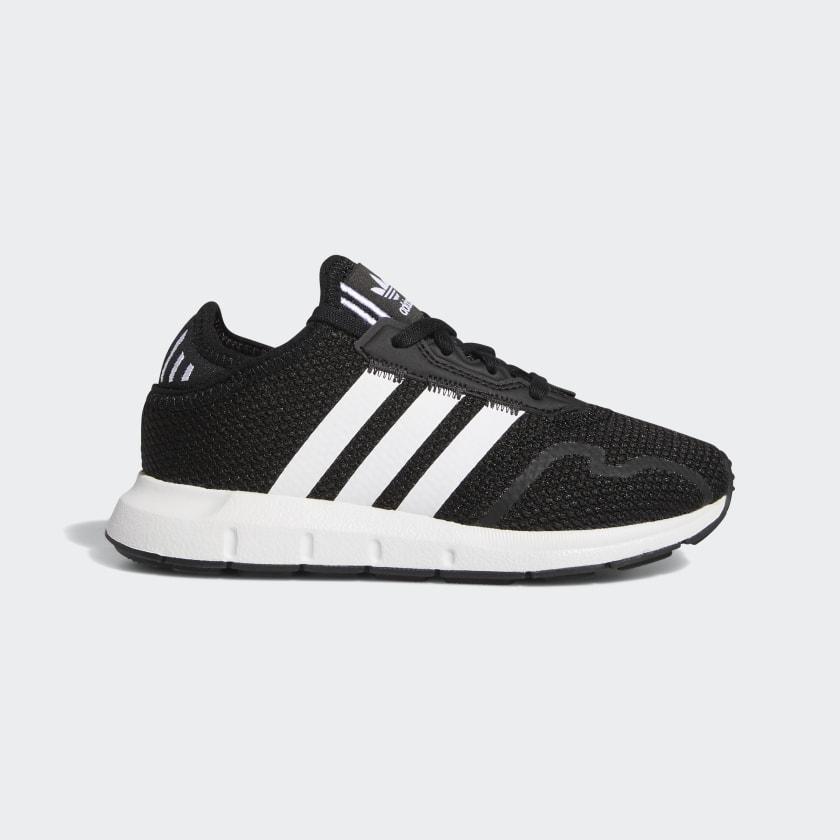 adidas Swift Run X Shoes - Black | adidas US