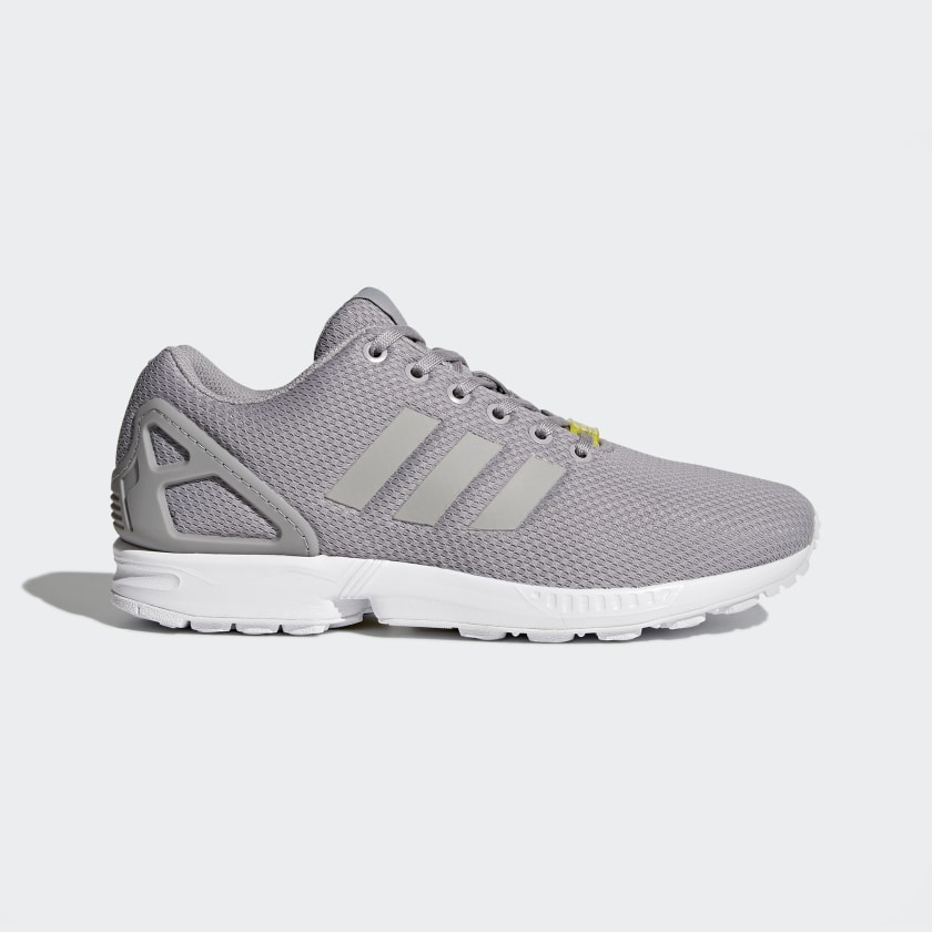 Chaussure ZX Flux - Gris adidas | adidas France