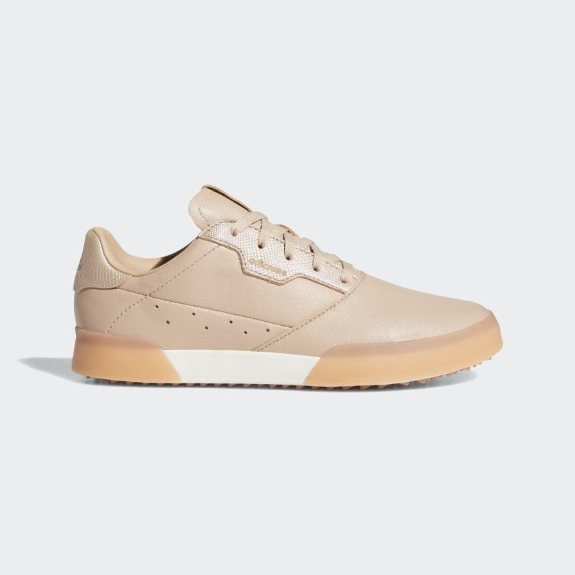 adidas Adicross Retro Spikeless Shoes - Beige   adidas US