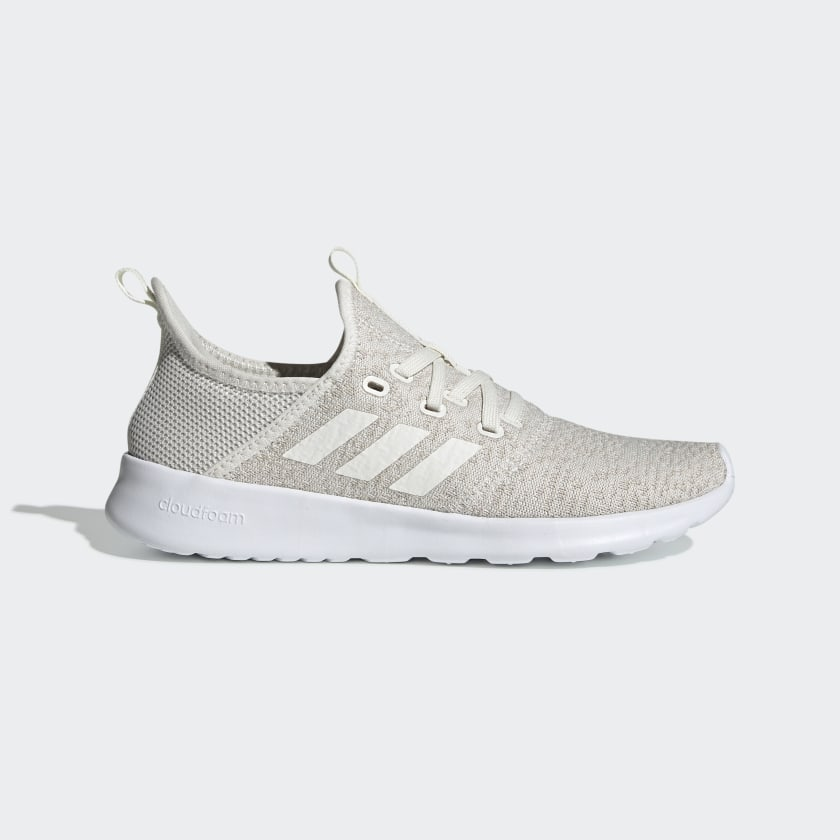 adidas Cloudfoam Pure Shoes - White | adidas US