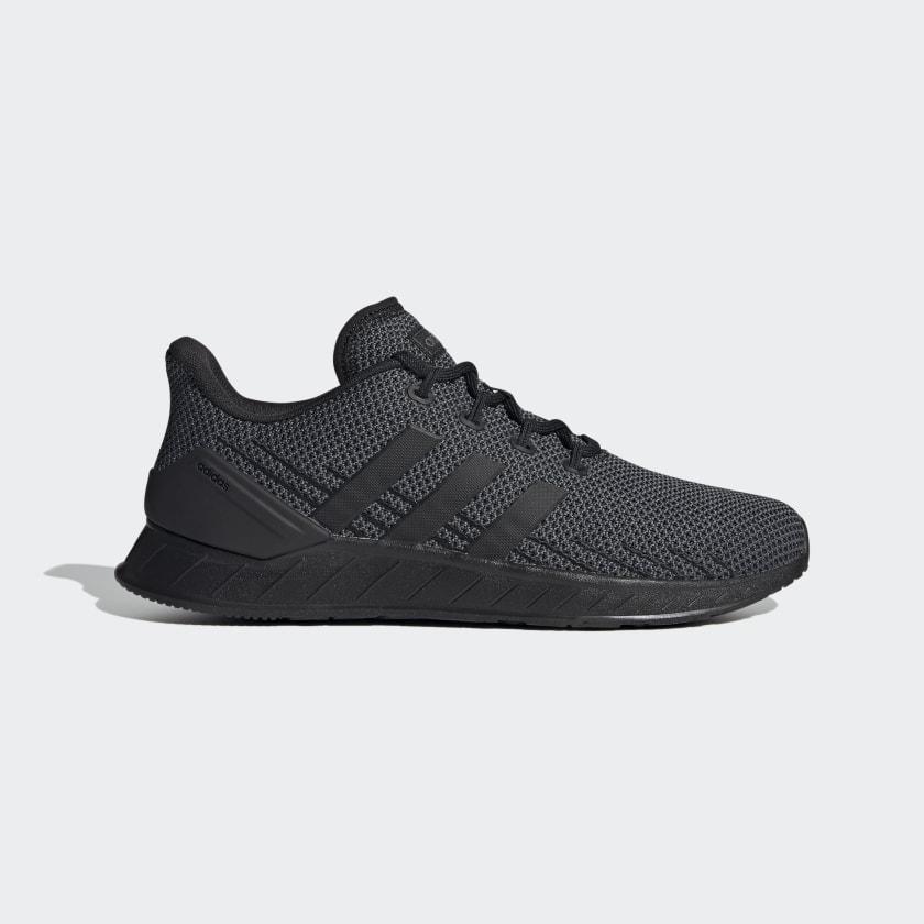 adidas Questar Flow NXT Shoes - Black | adidas US