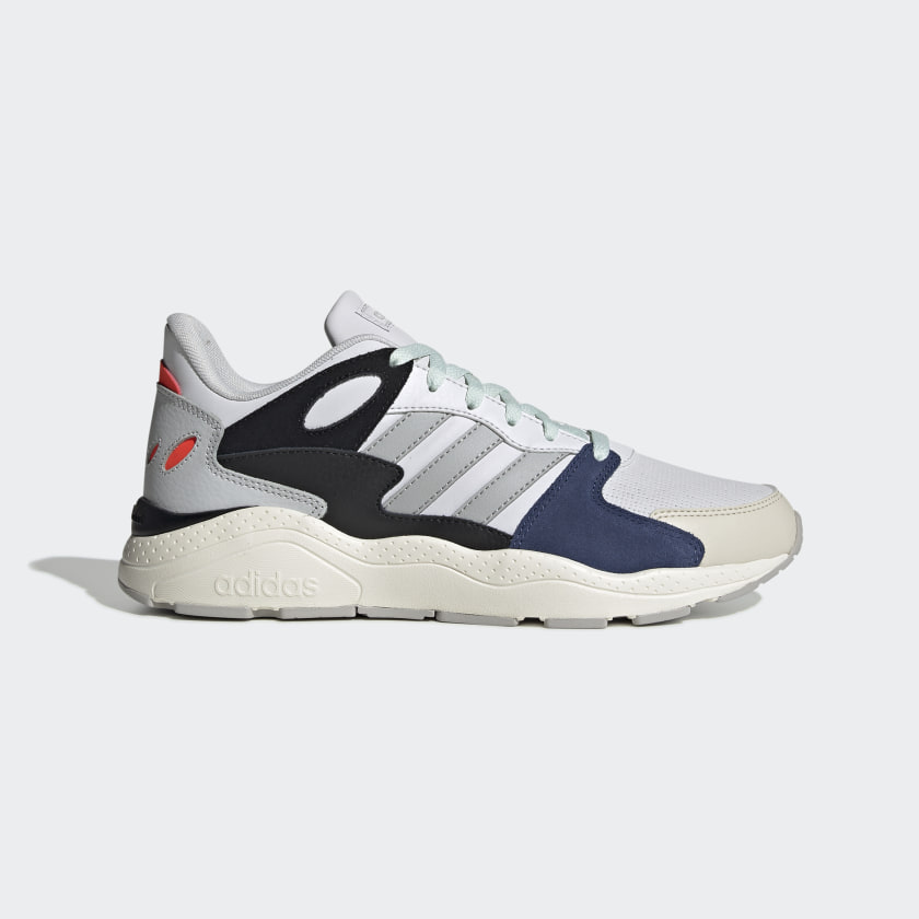Chaussure Crazychaos - Gris adidas   adidas France