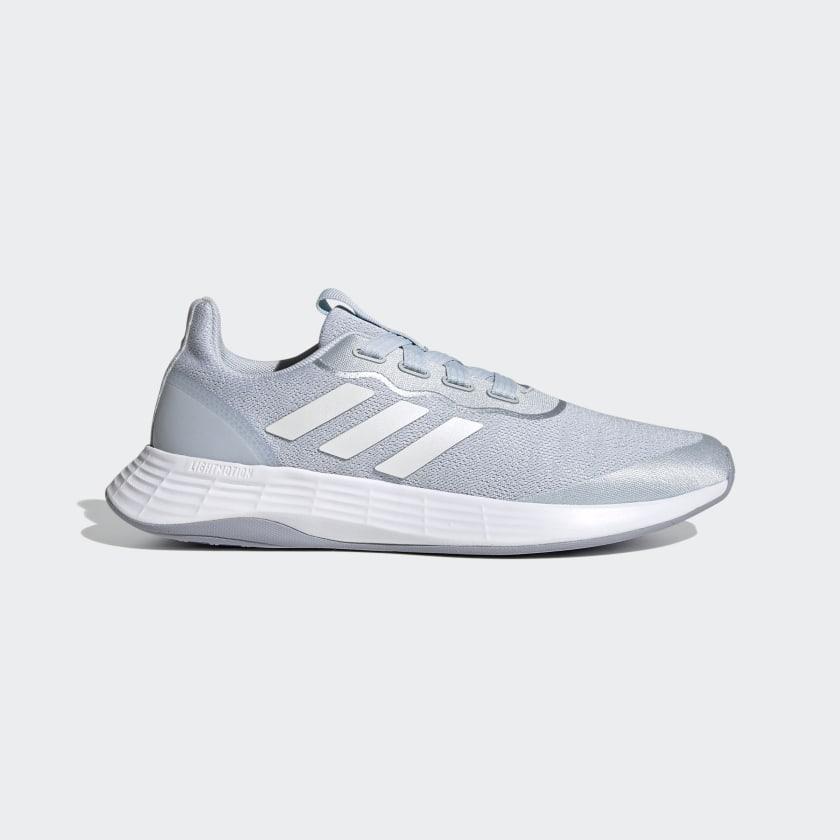 adidas QT Racer Sport Shoes - Blue | adidas US