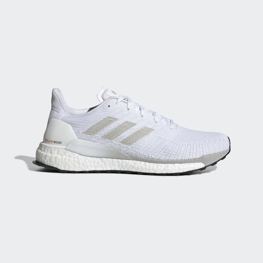 adidas Solarboost 19 Shoes - White   adidas US