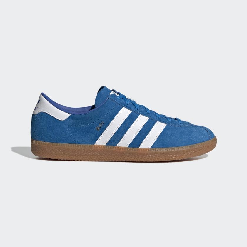 Chaussure Bleu - Bleu adidas   adidas France