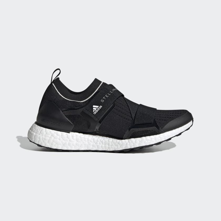 adidas by Stella McCartney Ultraboost X Shoes - Black | adidas US
