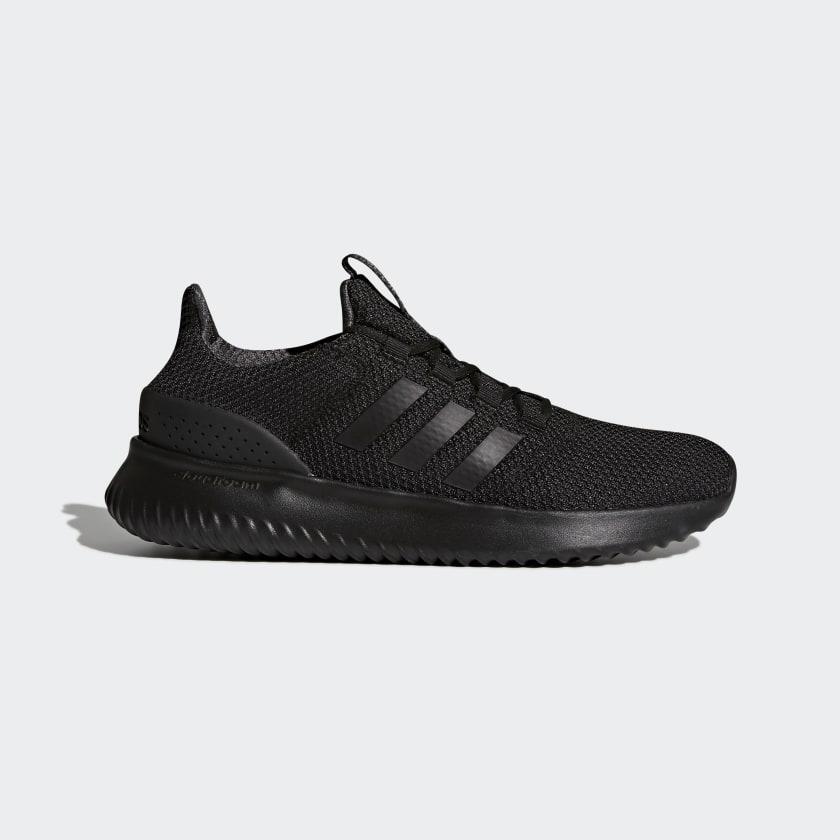 adidas Cloudfoam Ultimate Shoes - Black | adidas US