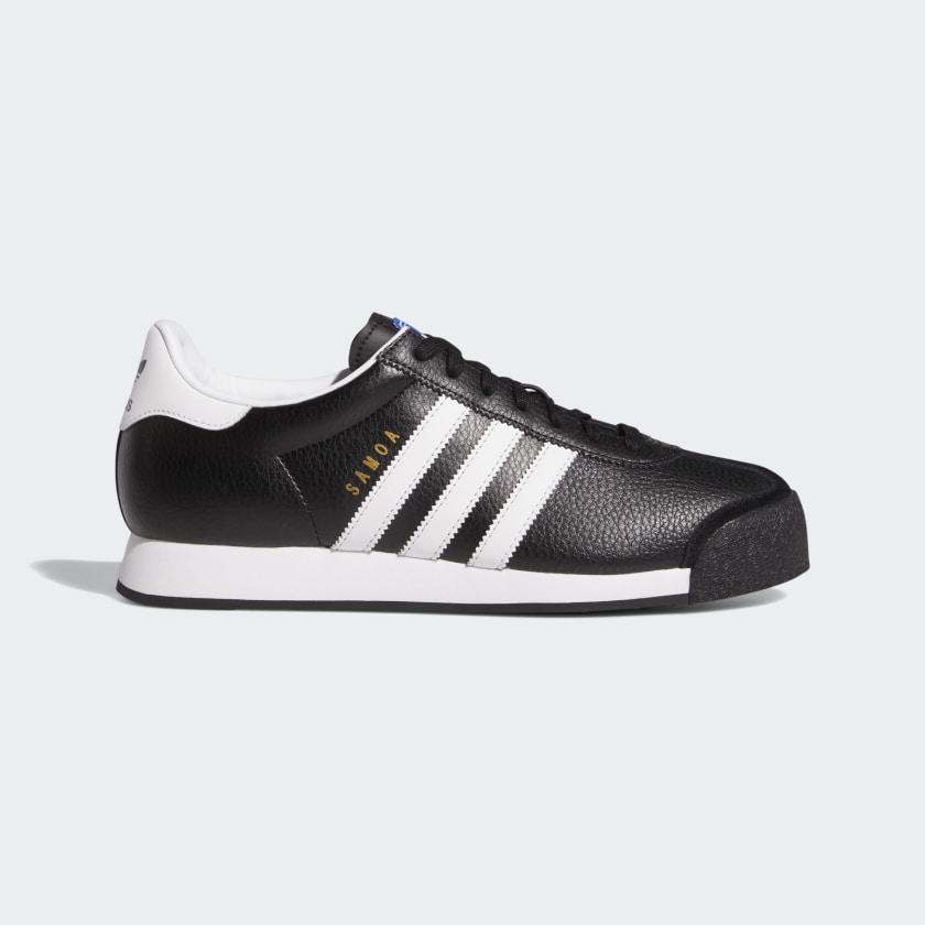 Chaussure Samoa - Noir adidas | adidas France