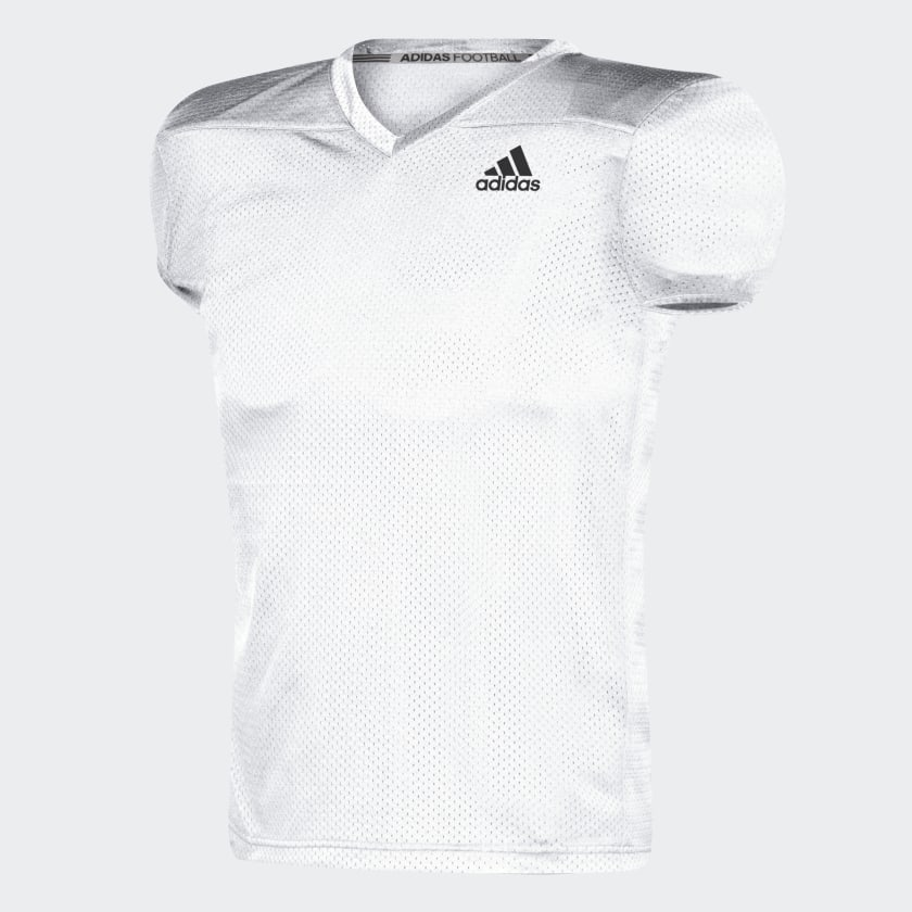 adidas Practice Jersey - White | adidas US