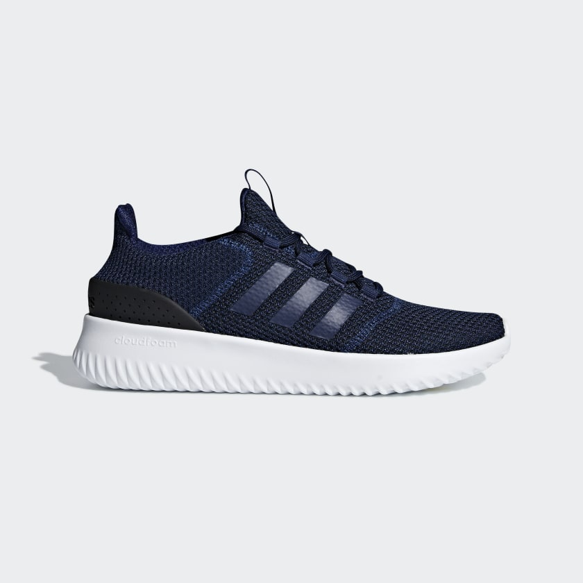 adidas Cloudfoam Ultimate Shoes - Blue | adidas US
