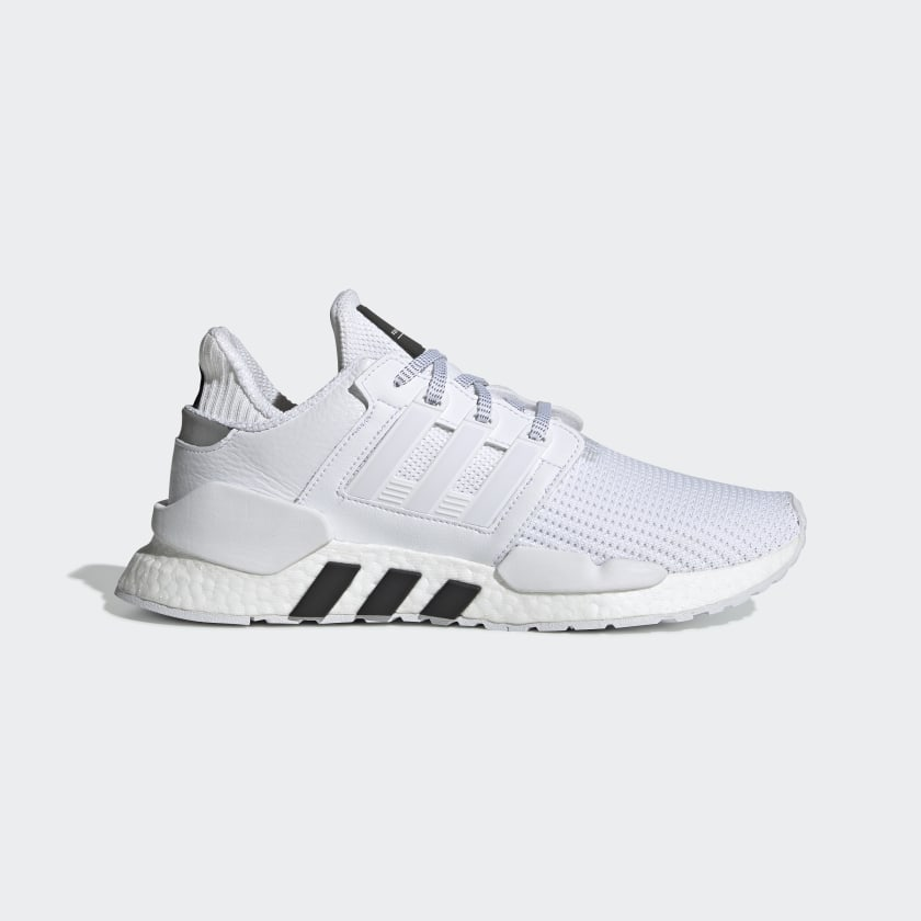 adidas EQT Support 91/18 Shoes - White | adidas US