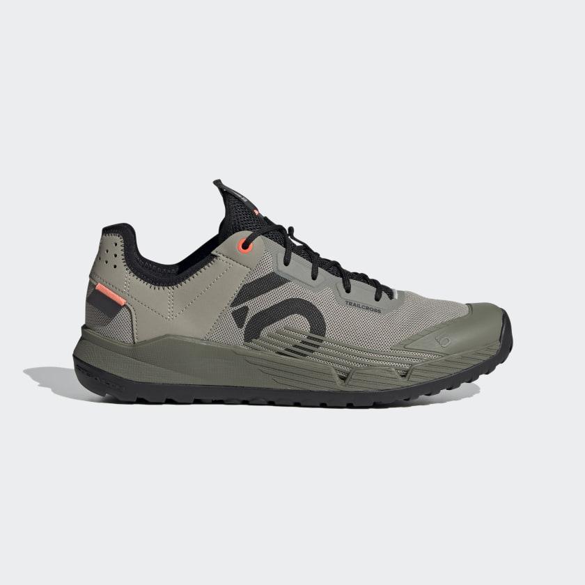 adidas Five Ten Trailcross LT Mountain Bike Shoes - Grey | adidas US