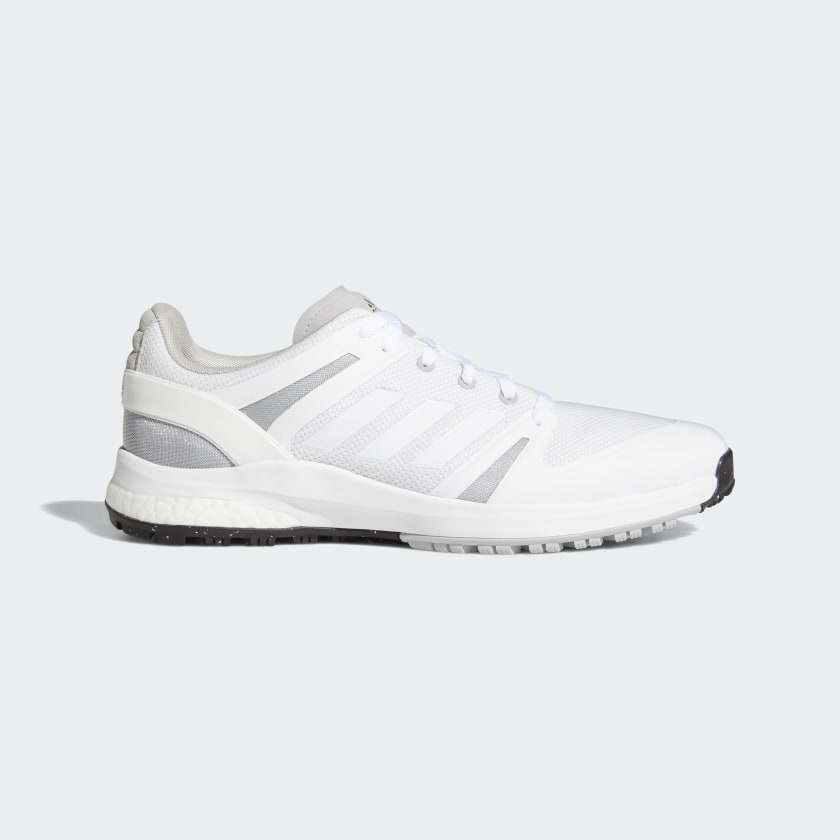 adidas EQT Primegreen Spikeless Shoes - White   adidas US