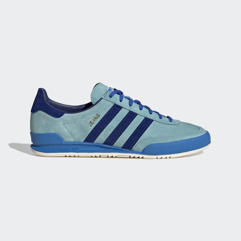 Chaussure Jeans - Vert adidas | adidas France