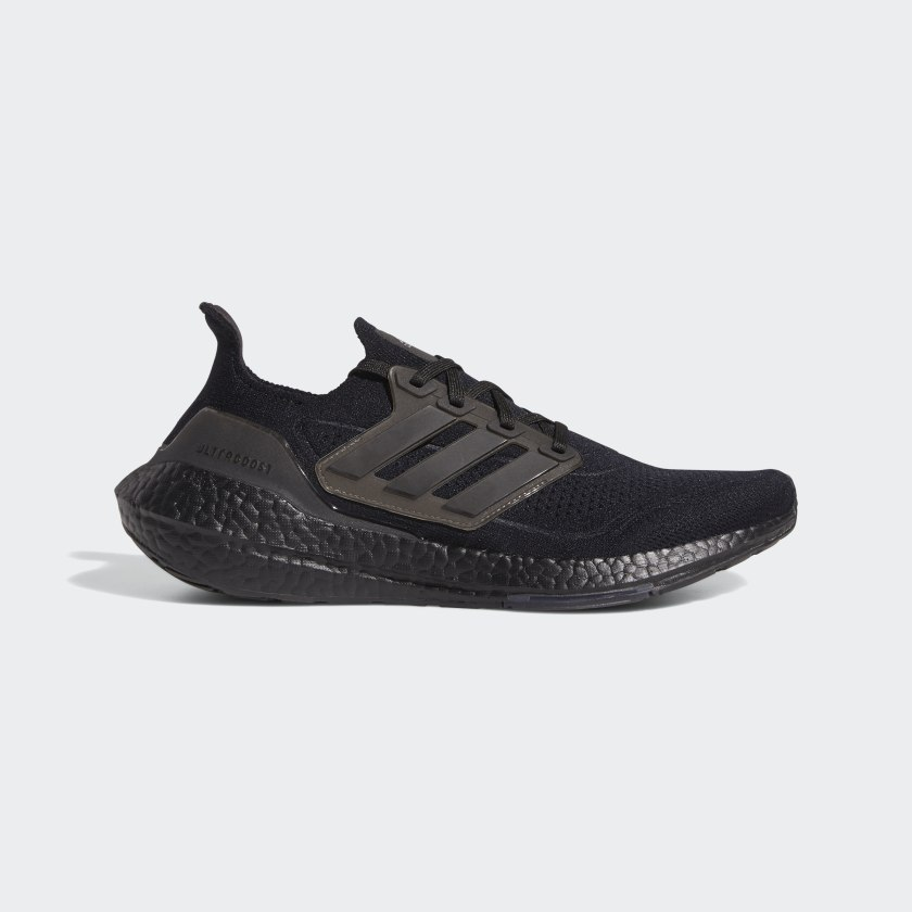 adidas Ultraboost 21 Shoes - Black | adidas US