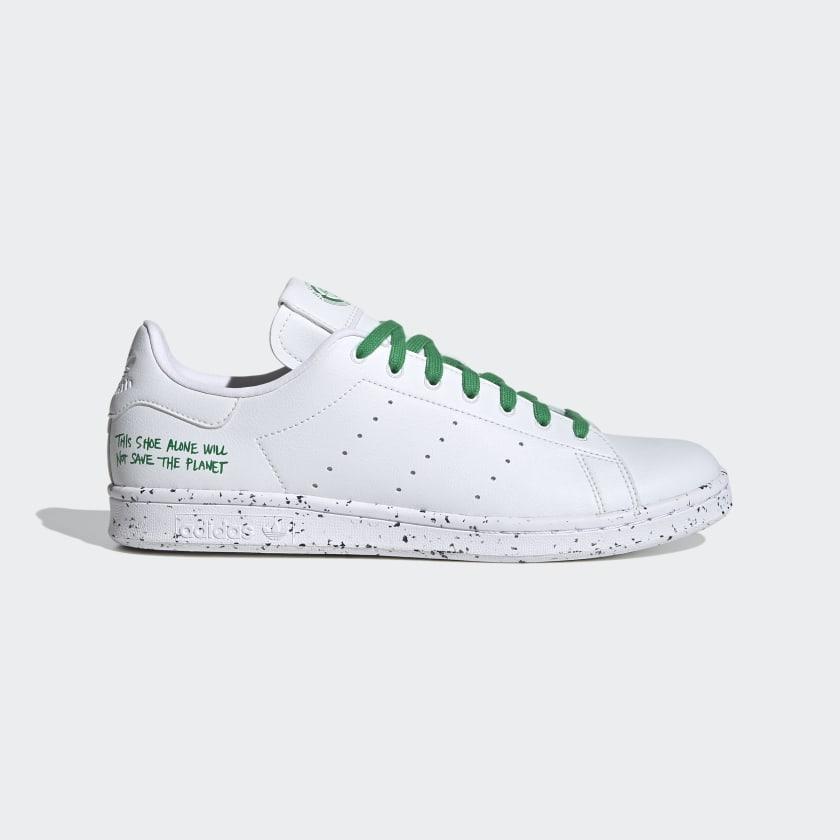 adidas Stan Smith Shoes - White | adidas Turkey
