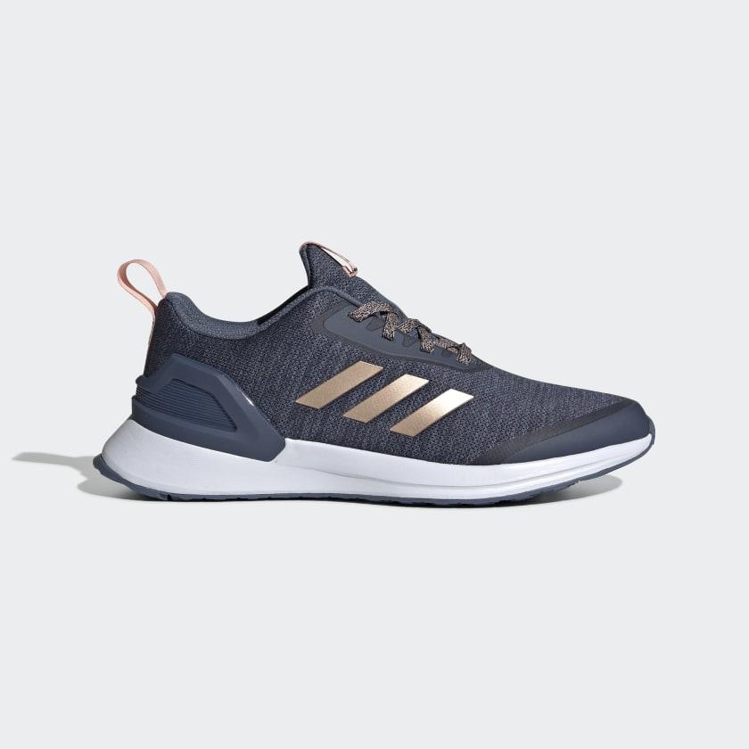 adidas RapidaRun X Shoes - Blue   adidas US