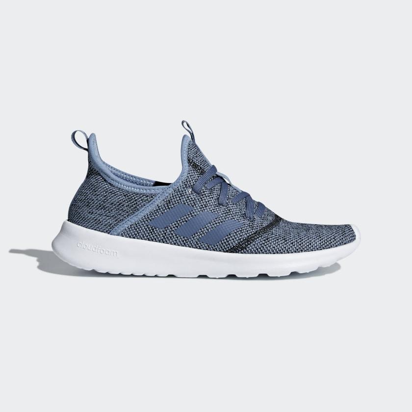 adidas Cloudfoam Pure Shoes - Blue | adidas US