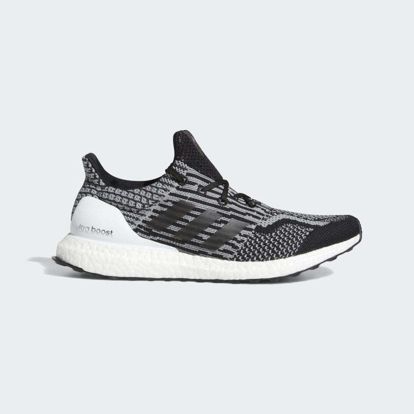 adidas Ultraboost 5.0 Uncaged DNA Shoes - Black   adidas US