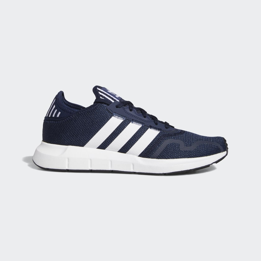 adidas Swift Run X Shoes - Blue | adidas US