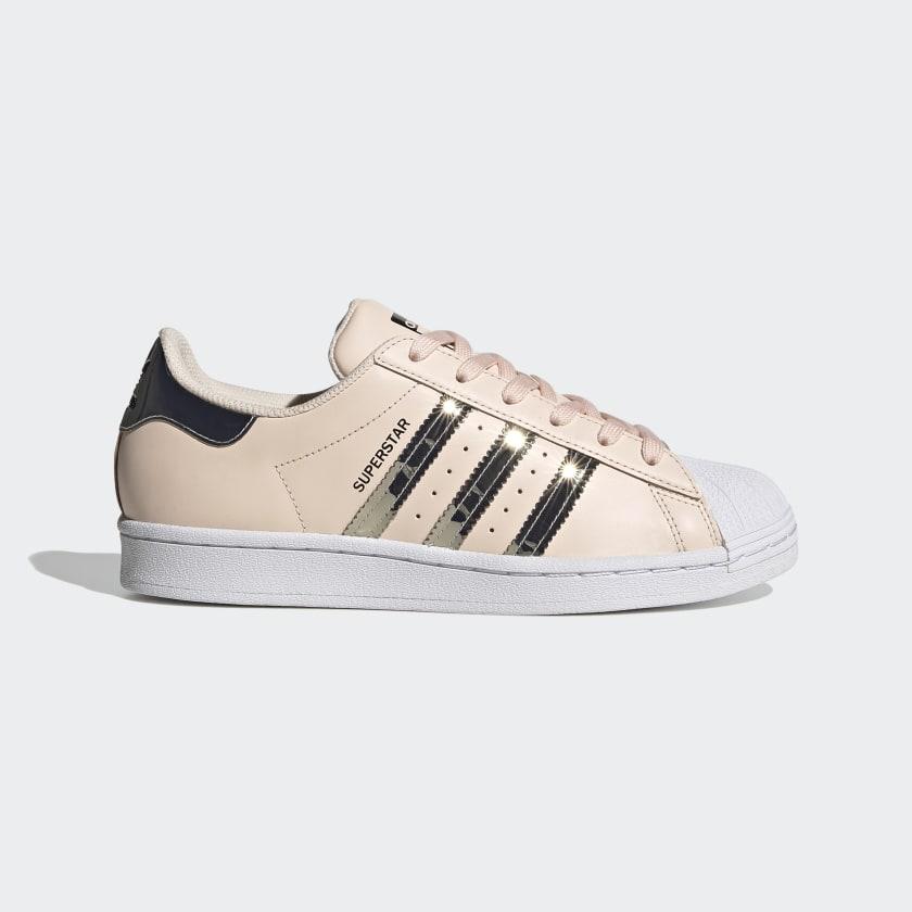 adidas Superstar Shoes - Pink | adidas US