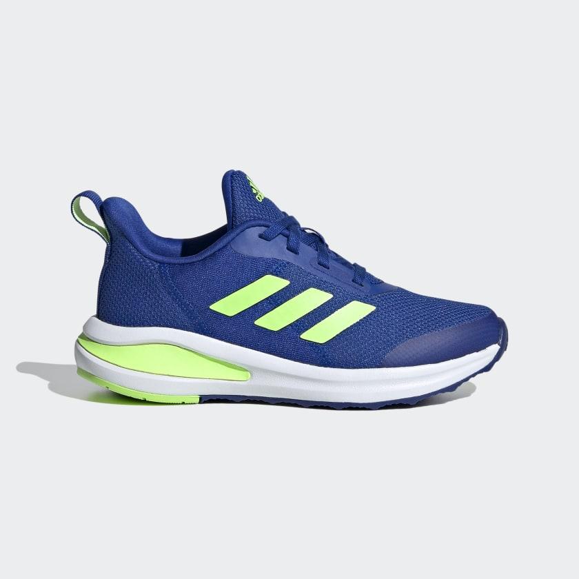 adidas FortaRun Running Shoes 2020 - Blue | adidas US