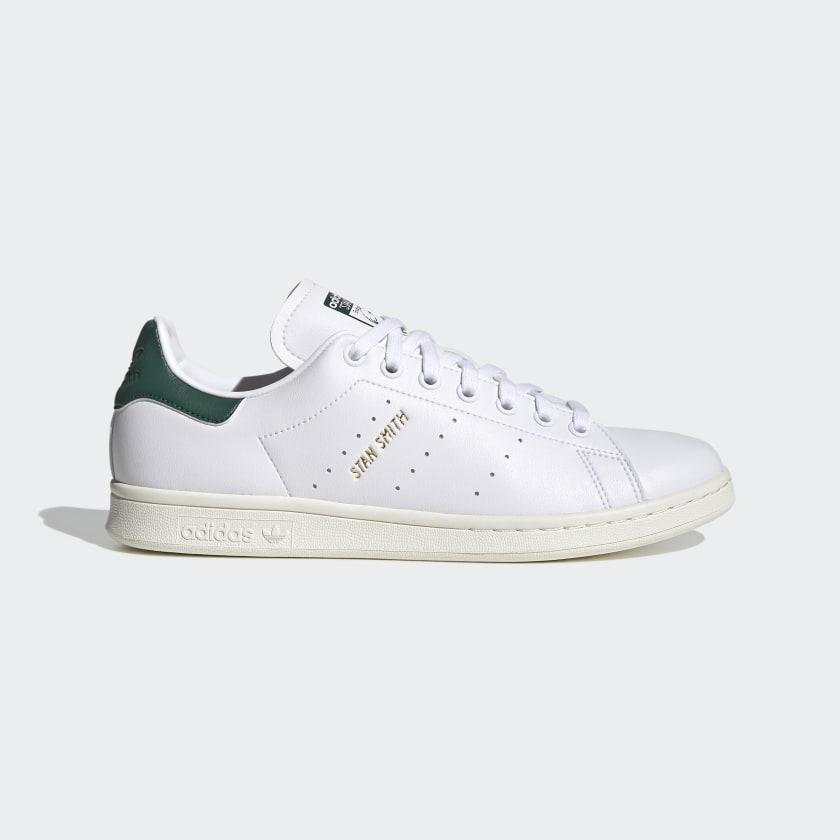 adidas Stan Smith Shoes - White | FX5522 | adidas US