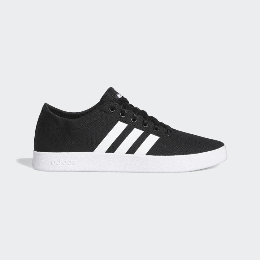 adidas Easy Vulc 2.0 Shoes - Black   adidas Turkey