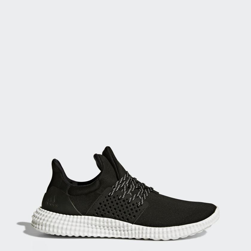 adidas Athletics Trainer Shoes - Black | adidas US