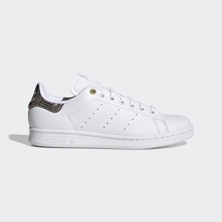 adidas HER Studio London Stan Smith Shoes - White | adidas US