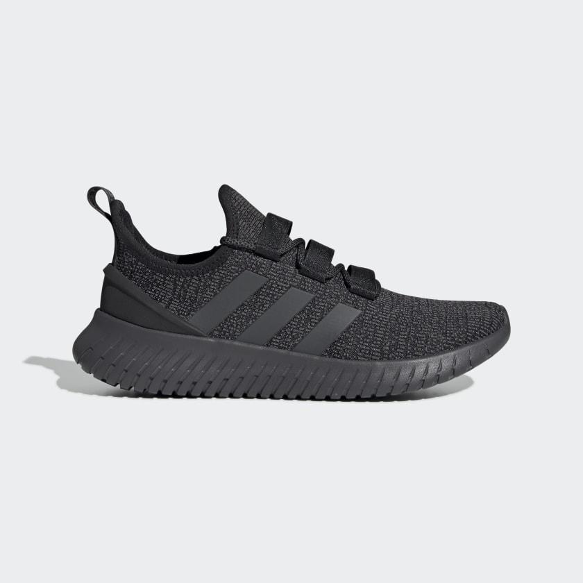adidas Kaptir Shoes - Black | adidas US