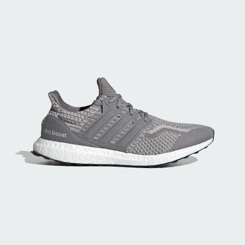 adidas Ultraboost 5.0 DNA Shoes - Grey | adidas US