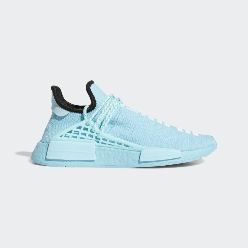 Chaussure HU NMD - Bleu adidas   adidas France