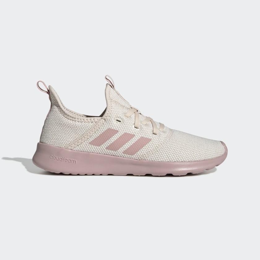 adidas Cloudfoam Pure Shoes - Beige | adidas US
