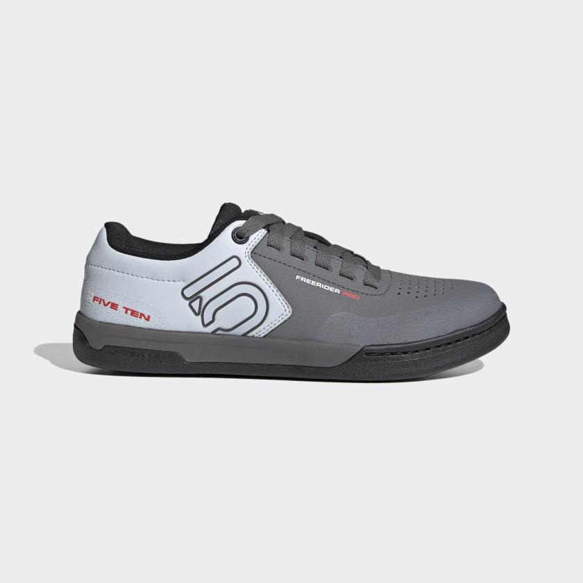 adidas Five Ten Freerider Pro Mountain Bike Shoes - Grey | adidas US